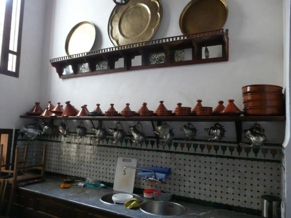 Cocinas soñadas