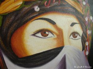Novedades en le Souk d' Amina