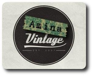Amina Vintage