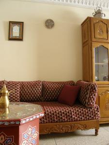 Nuestro salón tradicional
