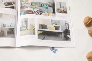 Nuestra casa en Ikea Family Live Magazine