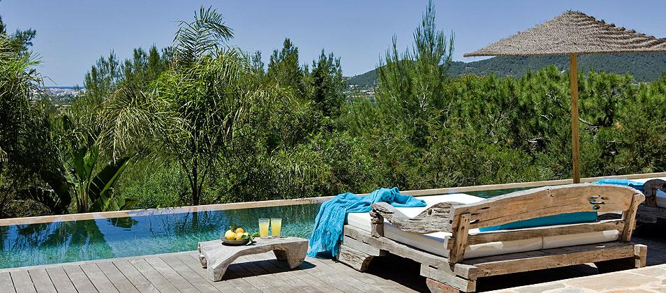 sueños en Ibiza