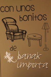 showroom banak
