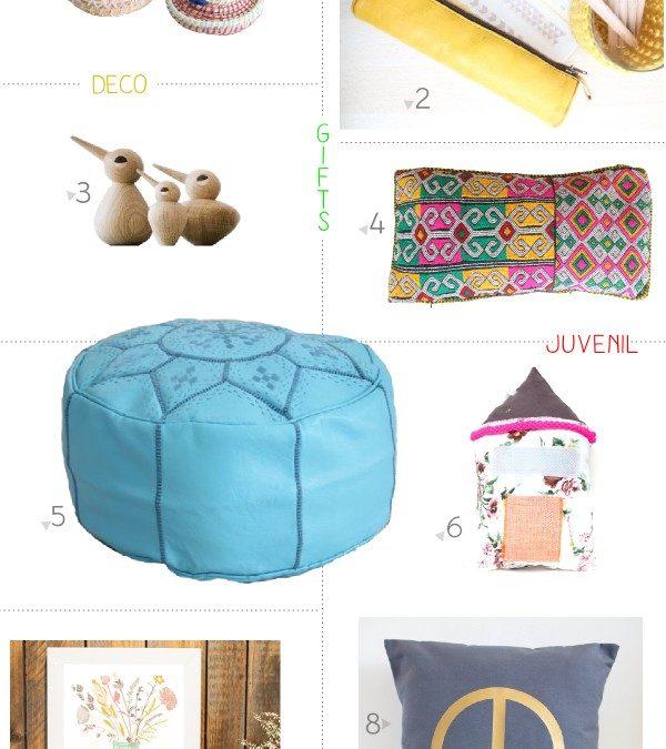 regalos para niños y jóvenes