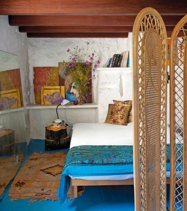 inspiración marroquí en menorca